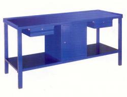Tavolo Da Lavoro Per Webmaster : Arredo industriale tavoli e banchi lavoro arredamento